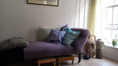 Photo for Comfortabel apartment in monumental property in heart of town