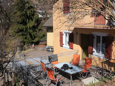 Photo for Nice high quality 3 Zi. Apartment. in Cavalese, Italy