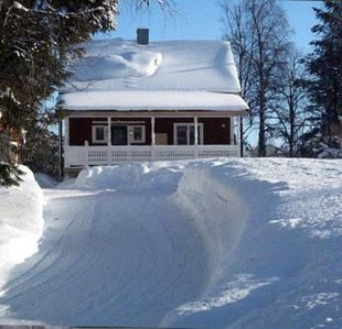 Photo for Holiday house Abborrträsk for 4 - 7 persons with 2 bedrooms - Holiday house