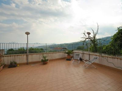 Photo for Beautiful apt with terrace