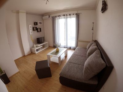 Photo for Comfortable apartment - your perfect holiday