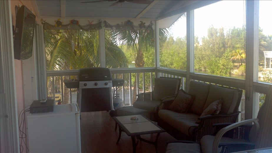 Explore the Keys! Canal Front Property - Beautiful Sunsets