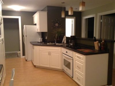 Photo for 2nd Home Suites - Moose Jaw Unit 1 - 2nd Home Suites - Moose Jaw Unit 1