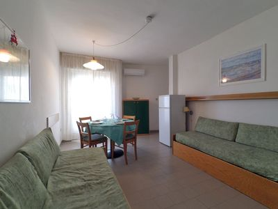 Photo for Holiday apartment Comacchio for 5 persons with 2 bedrooms - Holiday apartment