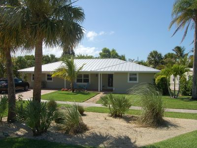 Photo for Well Appointed Home w/Salt Water Pool & Separate Pool House &NEW PUTTING GREEN!