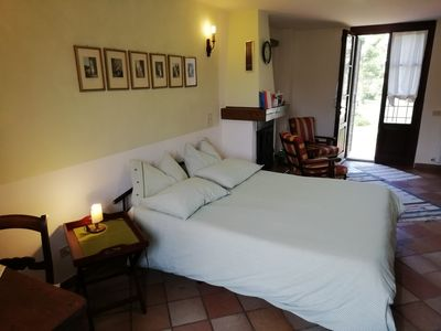 Photo for Apartment/Studio nearby Pisa and Lucca 20 minutes from the sea
