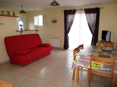 Photo for Housing Soulac sur mer 48m²