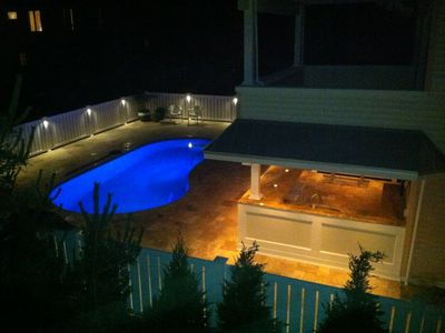 Photo for Oceanside with Pool!  Just Few weeks left.