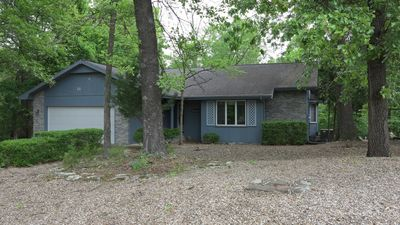 Photo for 3 Bedroom home close to Back 40, Bentonville Paved & MTB Trails, Crystal Bridges