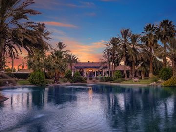 Desert River Estates, Indio, California, United States of America
