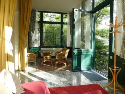 Photo for Holiday apartment Dresden for 1 - 4 persons with 2 bedrooms - Holiday apartment in one or multi-fami
