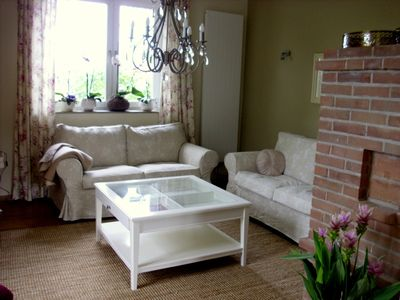 Photo for Lovingly furnished new apartment for 2 persons in a quiet location