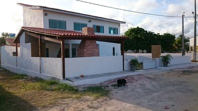 Photo for Excellent Beach House in Carneiros