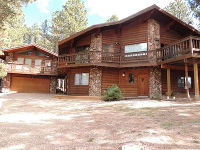 Photo for Close to slopes; Hot Tub; Perfect home for large group gatherings! 5K