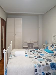 Photo for Apartment las arelas with WIFI