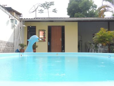 Photo for House with pool near the center
