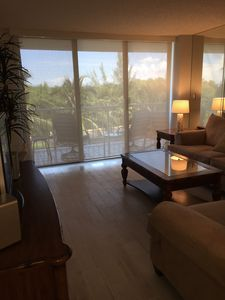 Photo for Newly Renovated New Owner! Beautiful Beachfront Condo!!