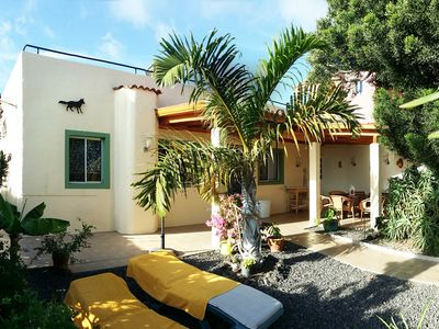 Photo for Holiday house in Todoque / Las Norias