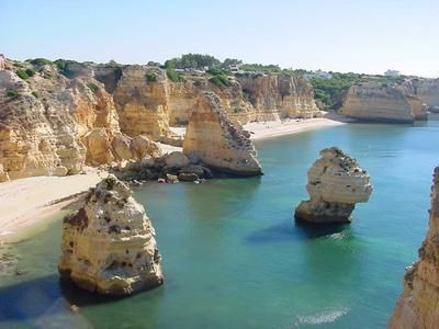 Photo for 2BR Apartment Vacation Rental in Porches, Algarve