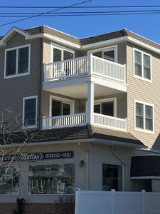 Photo for 3BR Condo Vacation Rental in Avalon, New Jersey