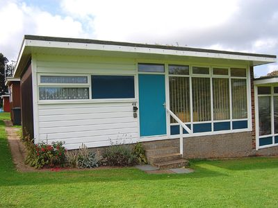 Photo for 48 Kings Chalet Park  -  a holiday chalet that sleeps 4 guests  in 2 bedrooms