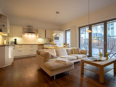 Photo for Top exclusive new apartment in the best neighborhoods of Berlin-Mitte