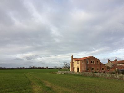 Photo for Large cottage on Norfolk coast perfect for Groups. Sleeps 10 (11)