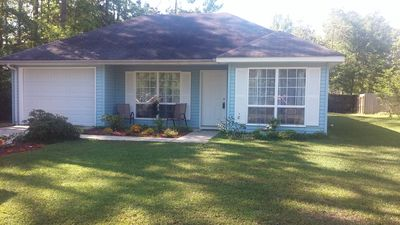 Photo for 3BR House Vacation Rental in Diamondhead, Mississippi
