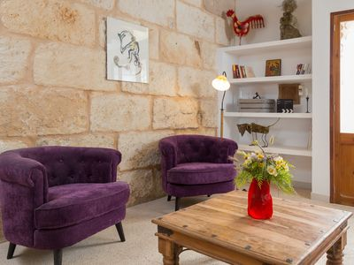 Photo for 3BR House Vacation Rental in Buger, Mallorca