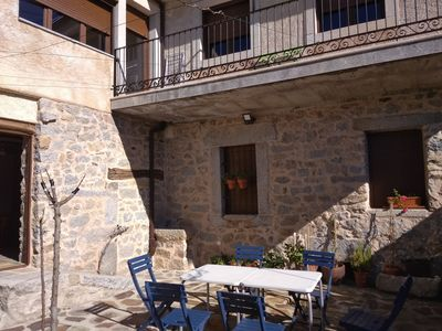 Photo for Self catering Castil de Cabras for 11 people