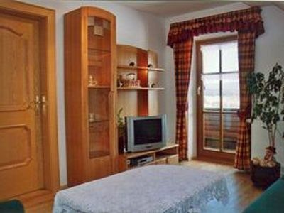 Photo for Apartment / 2 bedrooms / shower, WC - Haus Jäger