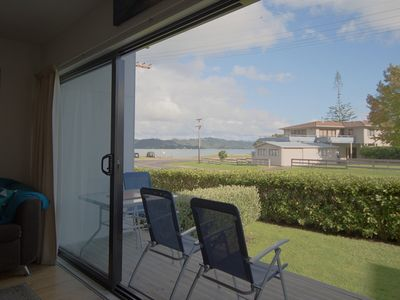 Photo for 2BR House Vacation Rental in Whitianga, Coromandel