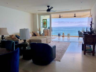 Photo for Brand new condo, Indah by Sayan, Breathtaking Views of Puerto Vallarta
