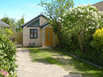 Photo for 1 bedroom accommodation in Aldeburgh