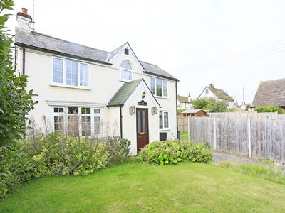 Photo for The Coach House - Two Bedroom House, Sleeps 4
