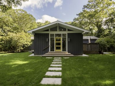 Photo for Modern East Hampton Getaway