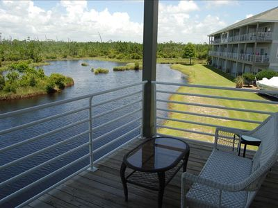 Photo for Romar Lakes 205B - Book now for the best summer rates!