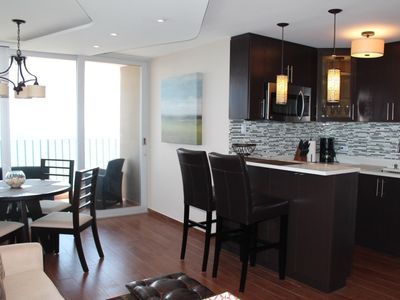 Photo for Contemporary Condado 1 BR - Beach And Oceanfront Views from every room