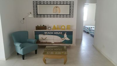 Photo for ÁLOE BEACH HOUSE Corralejo
