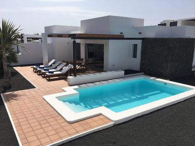 Photo for Villa Miramar C7 is a beautiful and modern villa, situated in a quiet position in the ever popular r
