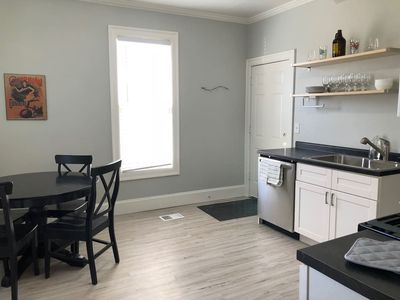 Photo for Private Two Bedroom in Midtown!