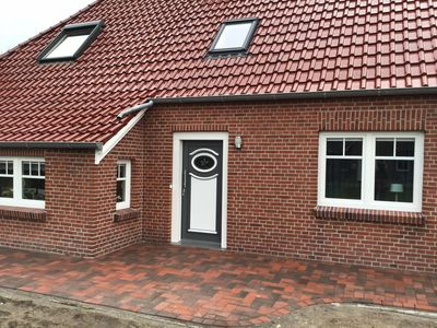 Photo for Our house Heinks is located in a quiet location in East Frisia