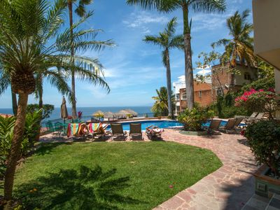 Photo for 2BD Penthouse for rent in Amapas, Puerto vallarta