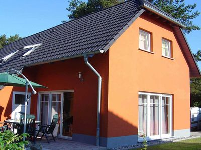 Photo for 2BR House Vacation Rental in Baabe (Ostseebad)