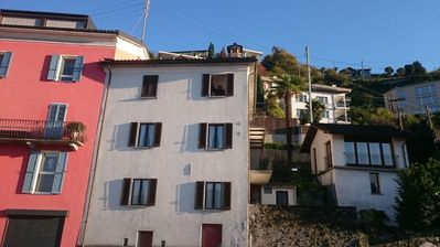 Photo for A stone's throw from Lago Maggiore