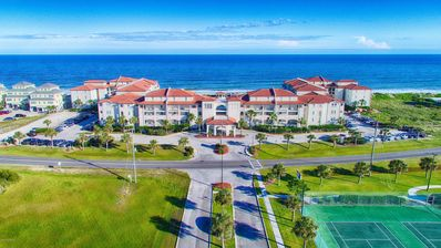 Photo for Villa Capriani Ocean View 2BR Luxury Condo-Sleeps 10- Early Check In Available