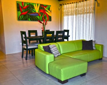 Photo for Bukala Village , Heliconias House. Wellness stay