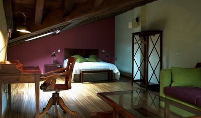 Photo for Self catering Estrella Rural for 6 people