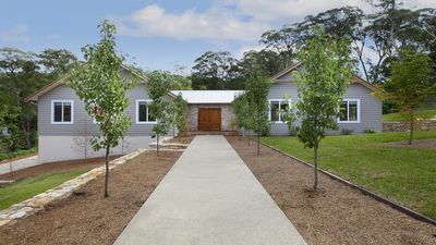 Photo for Amaroo - modern, luxurious and chic