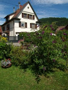 Photo for 6BR House Vacation Rental in Stosswihr, Grand Est